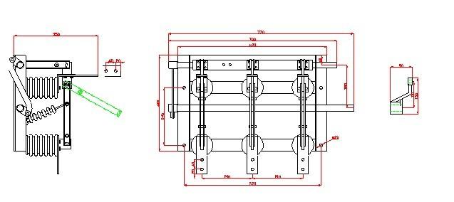 电路 电路图 电子 户型 户型图 平面图 原理图 637_284